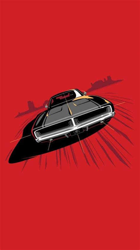 dodge charger speed minimal iphone wallpaper iphoneswallpaperscom iphone wallpapers