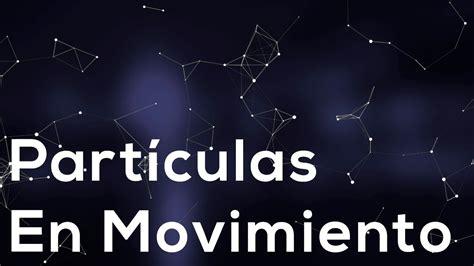 imagenes en movimiento web como hacer efecto part 237 culas en movimiento con javascript