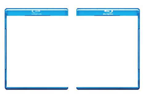 format dvd bluray open blu ray cover template gigabeat