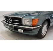 BRABUS Classic Mercedes Benz 560 SL R107  Picture 105072
