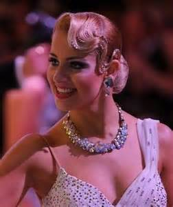 dancer with short hair best 25 ballroom hair ideas on pinterest ballroom dance