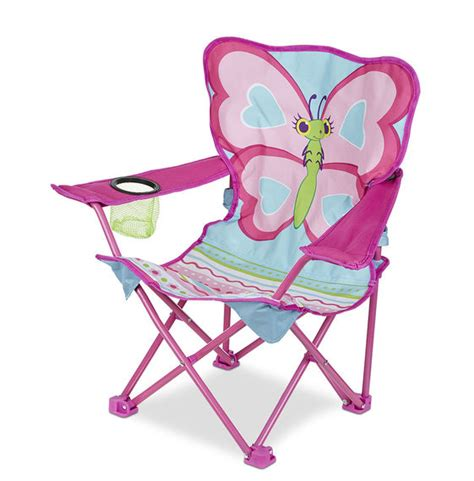 and doug chair cutie pie butterfly child c chair doug
