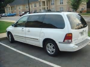 buy used 2002 ford windstar se mini passenger 4 door 3