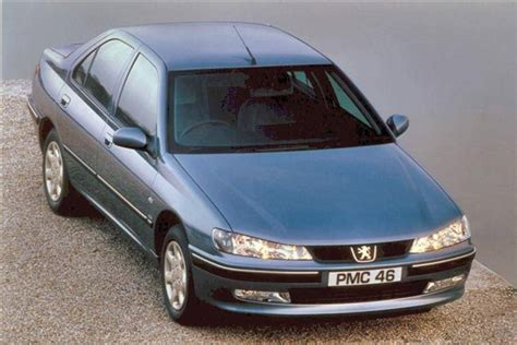 used peugeot 406 peugeot 406 1999 2004 used car review car review