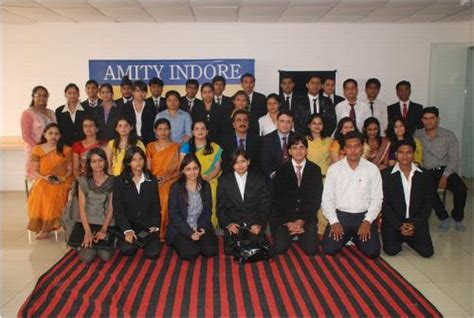 Amity Indore Mba Fees by Orientation Program Amity Indore Cus Details
