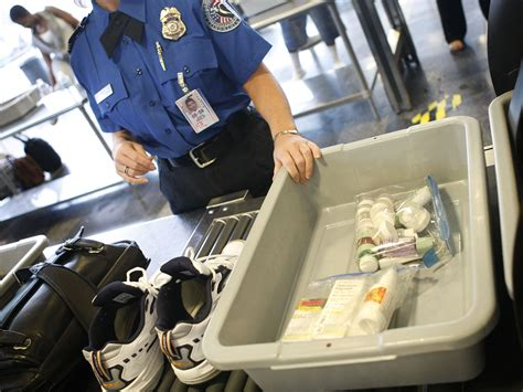 Breaking News Tsa Eases Restrictions On Liquids Gels Creams In Luggage 2 by Nbcnews