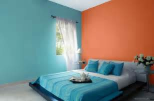 orange and blue rooms 50 beautiful wall painting ideas and designs for living room bedroom kitchen