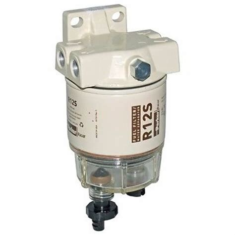 fuel water filters for boats racor spin on fuel filter water separator r20s filter for
