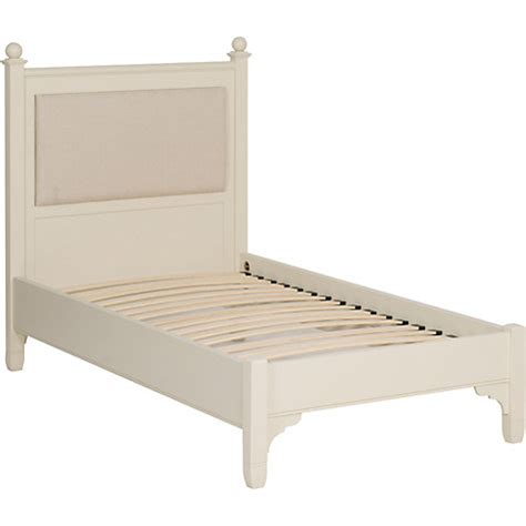 Low Single Bed Frame Buy Neptune Chichester Low Foot End Bed Frame Single Lewis