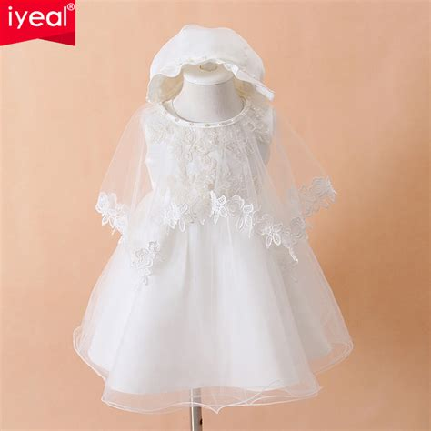 Dress Renda Baby christening gown baby promotion shop for promotional