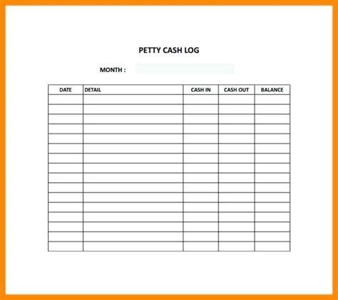 Download Petty Cash Register Template In Excel Balance Sheet Mysticskingdom Info Petty Register Template