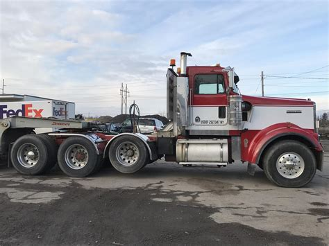 kenworth rochester ny kenworth trucks in new york for sale 141 used trucks from