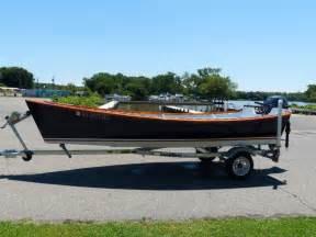 Chesapeake Light Craft by 2015 Chesapeake Light Craft Peeler Skiff Powerboat For