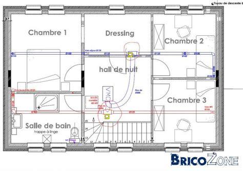 Diametre Vmc Salle De Bain by Vmc Diam 232 Tre Et Nombre De Bouches Par Pi 232 Ce