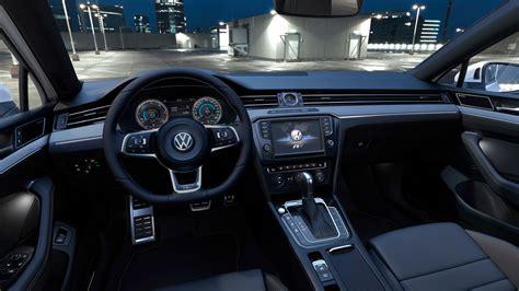 volkswagen passat 2017 interior volkswagen suma el passat r line en argentina mega autos
