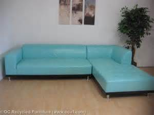 Blue Leather Sectional Sofa With Chaise Blue Furniture Blue And Blue Furniture On