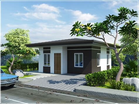 types of house designs philippine bungalow homes mediterranean design bungalow