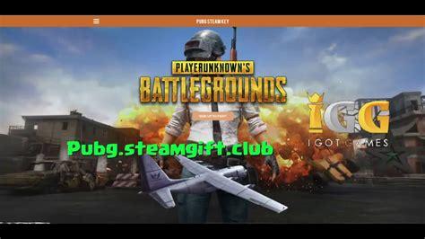 pubg    steam games