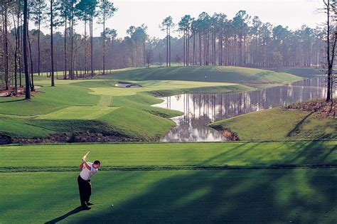 TPC Golf Course   Myrtle Beach Golf   On The Green Magazine : Myrtle Beach Golf ? On The Green