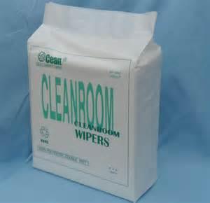 cleanroom paper wiper water absorbing paper wiper eles