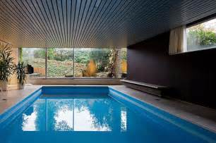 Ideas For Indoor Pool Designs Comfy Indoor Swimming Pool Iroonie