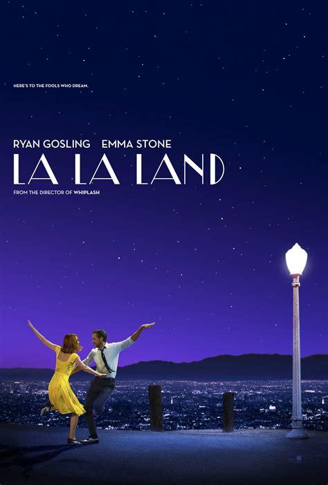 La La La La Land Poster The Lowdown