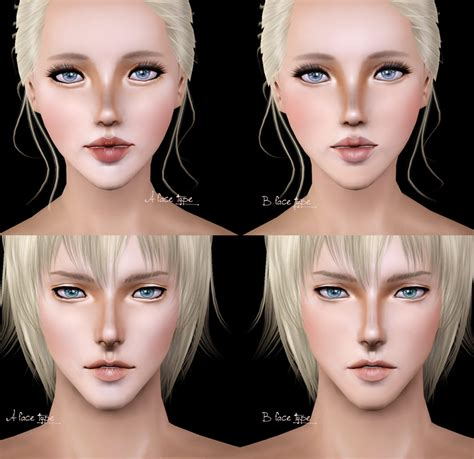 sims 3 cc skin color mod the sims updated sbskinv2 0