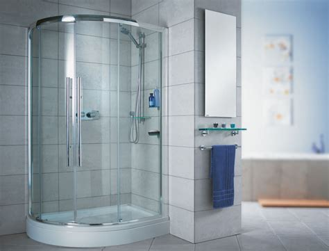 Single Stall Shower by The Best One Shower Stall For Your Bathroom De