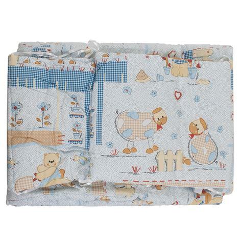 Bumper And Quilt Set alami baby quilt bumper set junior quilt bumper set