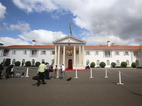 Chess Styles State House Staff Police Officer Arrested Over Extortion