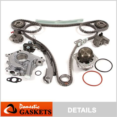2005 nissan maxima timing chain fit 04 08 nissan maxima quest altima 3 5l timing chain