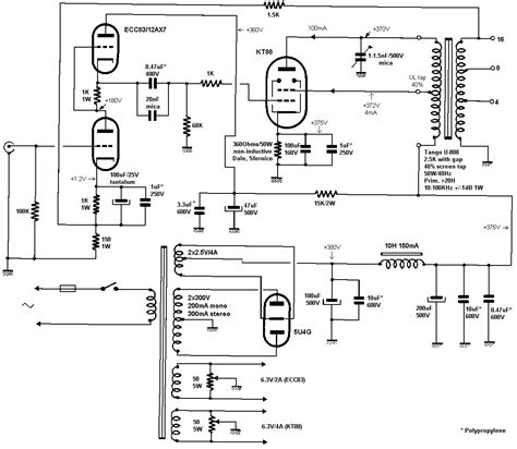 Power Lifier Behringer audio power lifier circuit diagram audio free engine