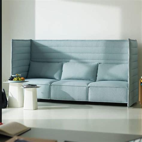 alcove sofa vitra alcove sofa vitra alcove three seater sofa gr canada