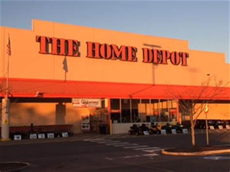 the home depot richmond va company profile