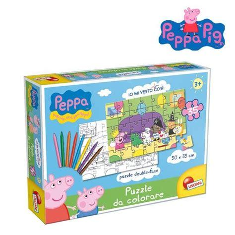 tappeto puzzle peppa pig puzzle trova prezzi e offerte puzzle prezzo mania