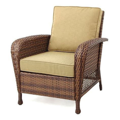 kohls madera chair replacement cushion garden winds