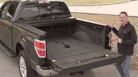 Roll N Lock Bed Cover by Roll N Lock M Series Tonneau Cover Product Review At