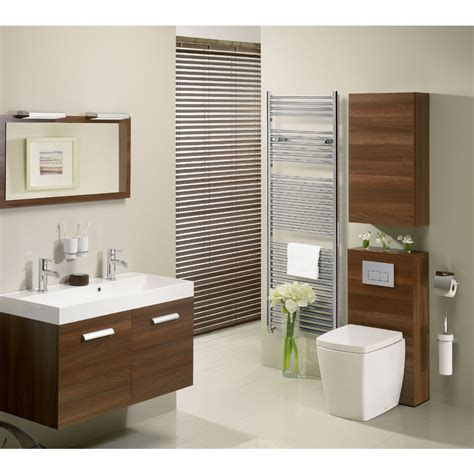 bathroom heating options bauhaus design flat panel towel rail chrome various