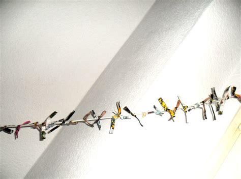 kabel an wand befestigen mehr als kabel zu erkennen verziertes an der wand