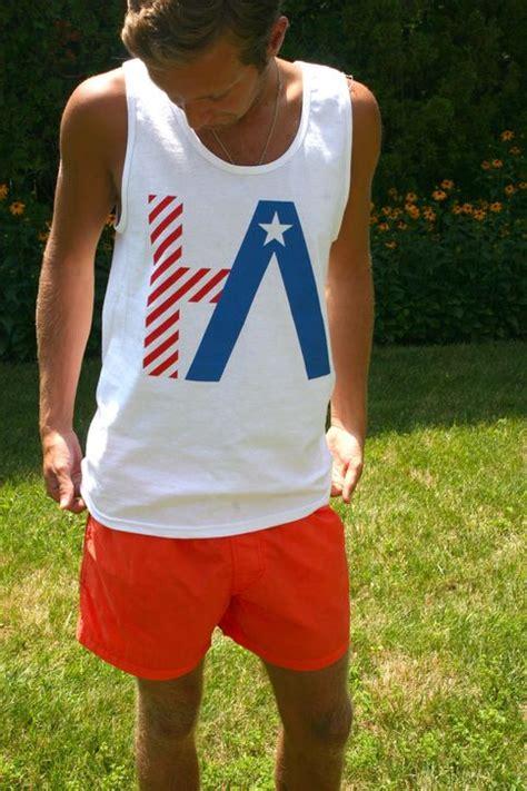 Who Wants Allen Swag ha all american tank 183 the hoodie allen swag shop 183