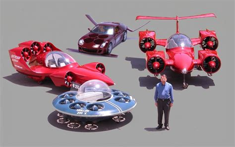 Mohler Flying Car by These Flying Cars Could Be In Your Future Official