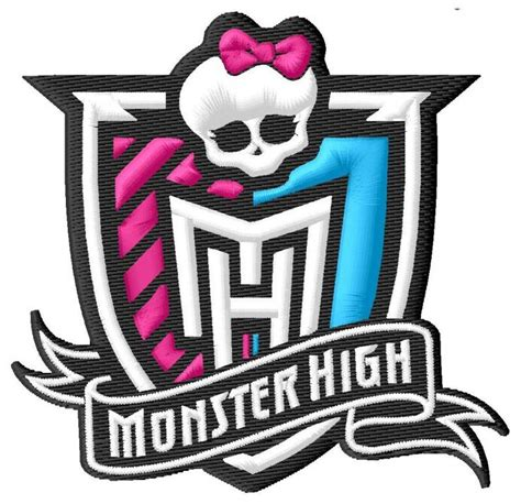 embroidery design monster high pinterest discover and save creative ideas