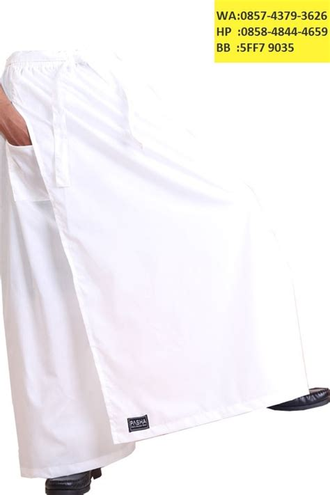 Sarung Celana Wadimor Bandung produsen distributor agen grosir celana sarung praktis