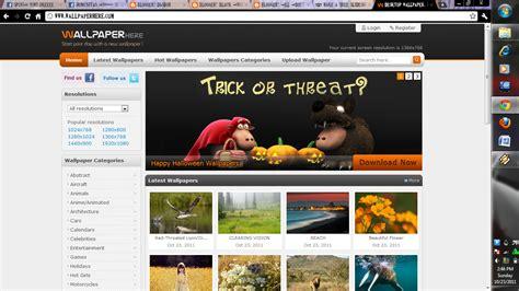 wallpaper bagus download this is halloween tempat download wallpaper gambar anime