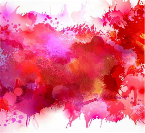 free watercolor pattern background watercolor grunge background design 03 vector background