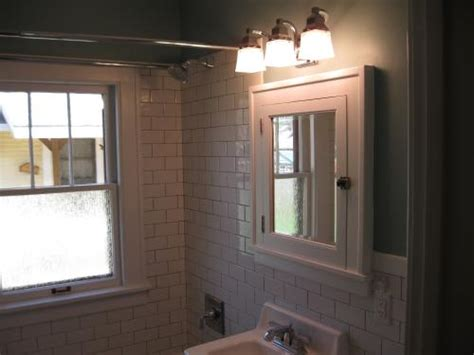 bungalow bathrooms bathroom remodel metropolis