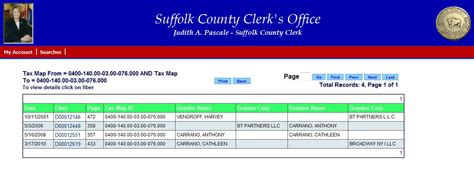 Suffolk County Real Property Records Slumlord Of The Week 3 Tattler