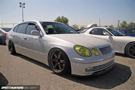 lexus gs300 stance theme tuesdays second generation lexus gs stance is