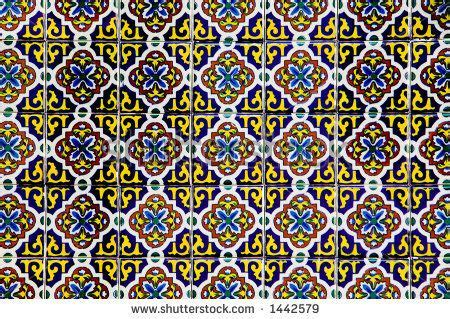 pattern is spanish 32 best images about spanish pattern on pinterest