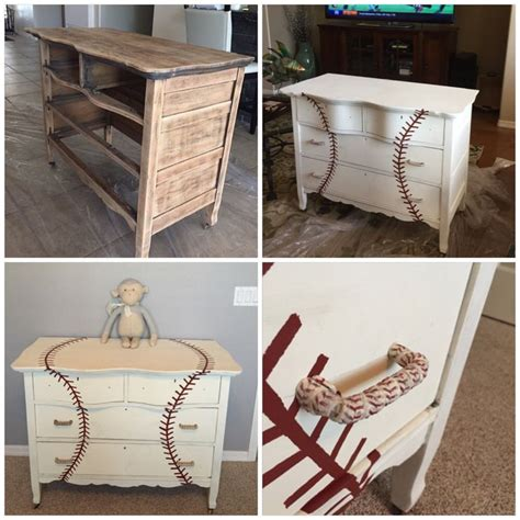 baseball nursery baseball dresser baseball nursery baseball bed kids room